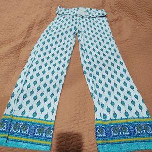 Women's Cabana Life UV 50+ protection Beach Pants